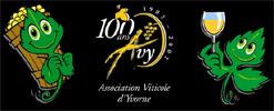 Association Viticole d'Yvorne